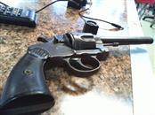 COLT Revolver DA 38